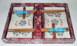 Набор для суши (6 предметов; арт. MY092015)