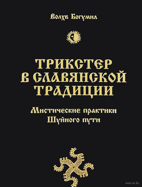 Трикстер в славянской традиции. Мистические практики Шуйного пути — фото, картинка