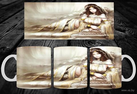 """Кружка """"Dark Souls"""" (арт. 13) — фото, картинка"""