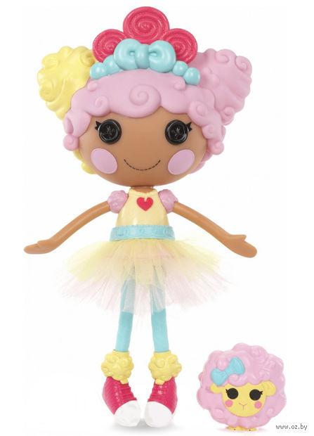 "Кукла ""Lalaloopsy. Хлопковая конфетка"" — фото, картинка"