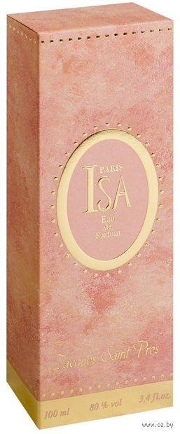 """Парфюмерная вода для женщин Ulric De Varens """"Jacques Saint Pres. Isa"""" (100 мл) — фото, картинка"""