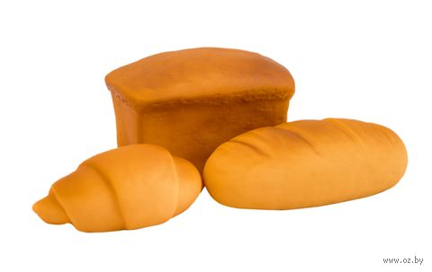 """Игровой набор """"Хлеб"""" (арт. 19С54-1220) — фото, картинка"""
