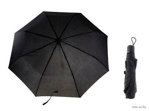 Зонт складной механический (96 см; арт. 10377318) — фото, картинка