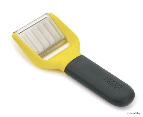 Нож для сыра с двумя лезвиями (165 мм) — фото, картинка