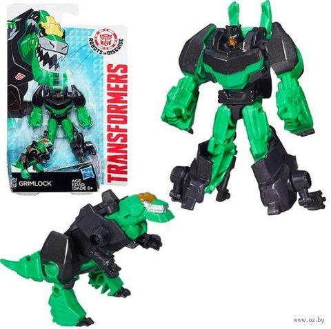 "Робот-трансформер ""Роботс-ин-Дисгайс Легион"" — фото, картинка"
