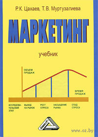 Маркетинг. Рамазан Цахаев, Таира Муртузалиева