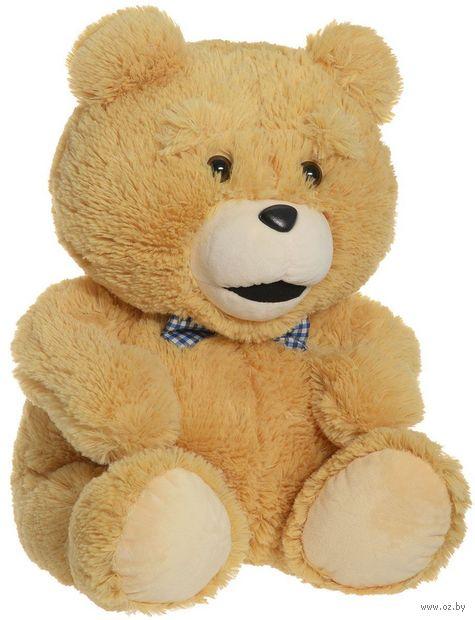 "Мягкая игрушка ""Мишутка Тедди"" (40 см) — фото, картинка"