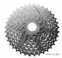Кассета для велосипеда CS-HG400 (9 скоростей; звёзды 11-36) — фото, картинка
