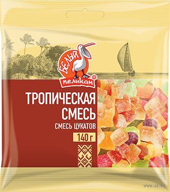"""Смесь """"Тропическая"""" (140 г) — фото, картинка"""