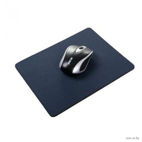 Коврик для мыши Acme из ткани (синий) — фото, картинка