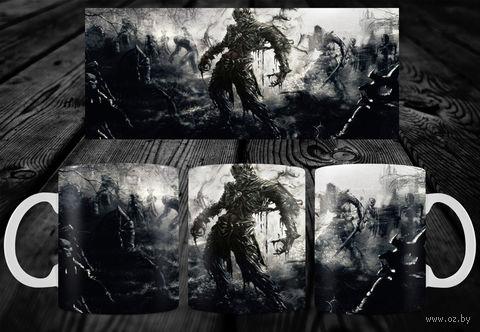 "Кружка ""Dark Souls"" (art.20)"