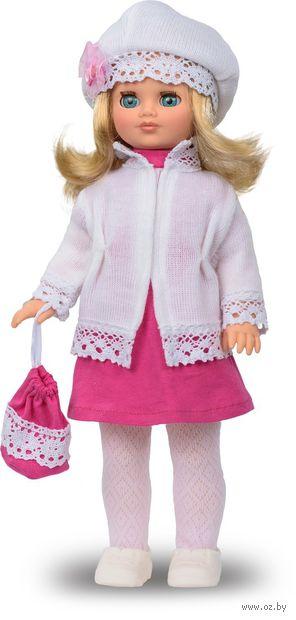 """Музыкальная кукла """"Лиза"""" (42 см; арт. В369/о)"""