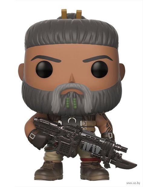 """Фигурка """"Gears of War. Оскар Диаз"""" — фото, картинка"""