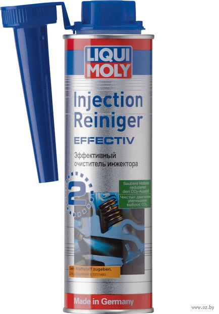 """Очиститель инжектора """"Injection Reiniger Effectiv"""" (0,3 л) — фото, картинка"""