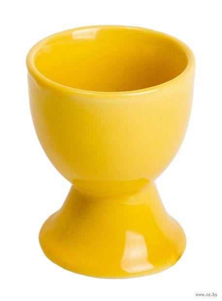 Подставка для яйца керамическая (50х60 мм) — фото, картинка