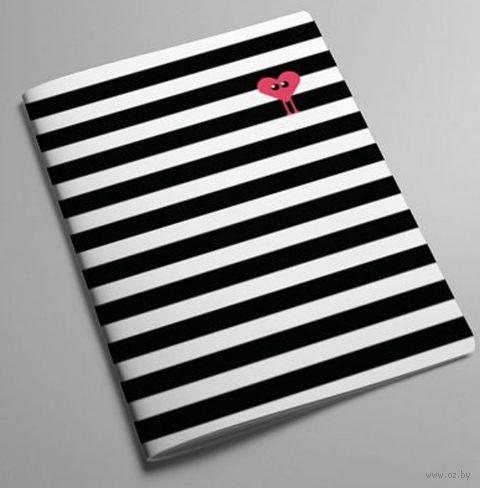 "Обложка на паспорт ""Kawaii stripes"" — фото, картинка"