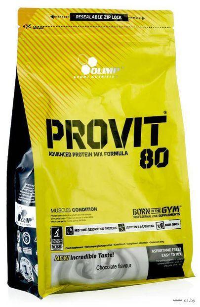 "Протеин ""Provit 80"" (700 г; шоколад) — фото, картинка"