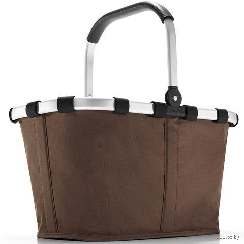 "Корзина 'Carrybag"" (mocha)"