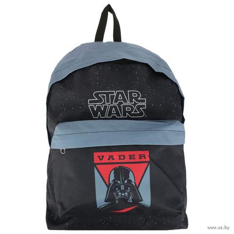 "Рюкзак ""Star Wars. Vader"" — фото, картинка"