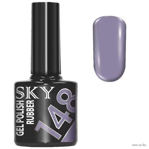 """Гель-лак для ногтей """"Sky"""" тон: 148 — фото, картинка"""